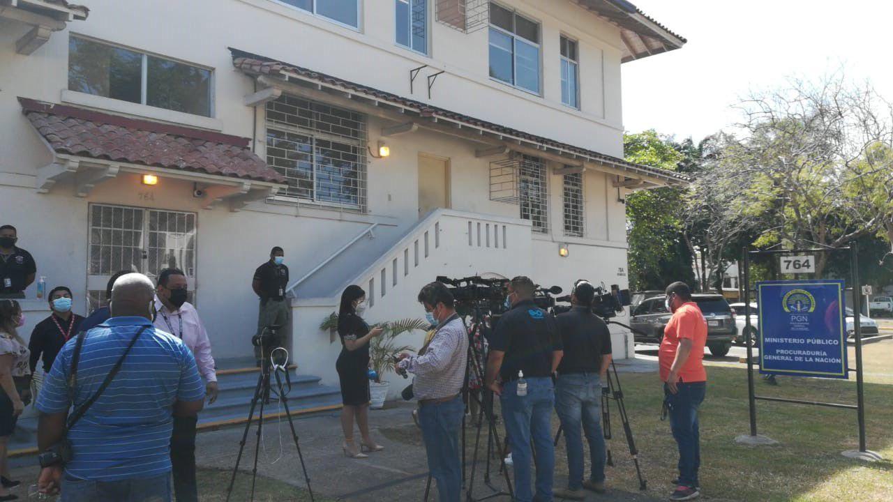 Procurador y fiscal se reúnen con la directora de Senniaf, en pleno escándalo por abuso de menores